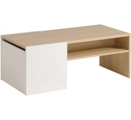 Konferenční stolek Běla - výběr odstínů