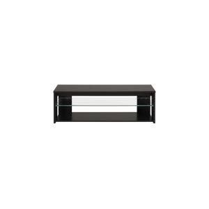 Televizní stolek- Steyr- černý