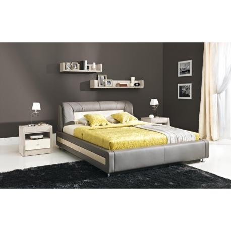 Čalouněná postel ASTA - výběr rozměrů