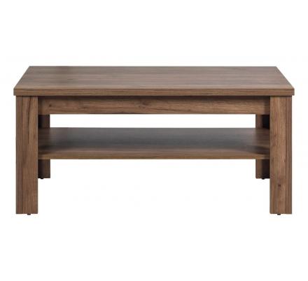 Konferenční stolek WOOD - dub