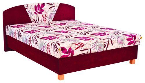 čalouněné postele levně
