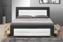Manželská postel NAV