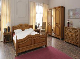 ložnice Limoges inspirace 2012