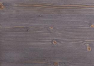 šedá patina borovice