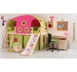 Pro dokonalé pohodlí – dětské patrové postele